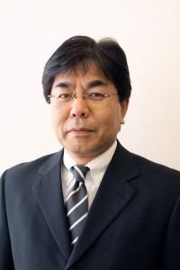 古川理事長